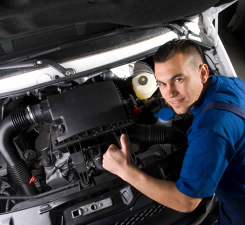 Garage Services St Albans
